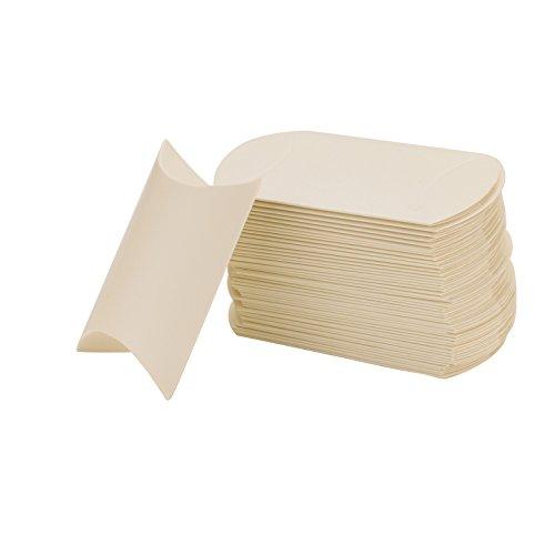 Pillow Favor Gift Box
