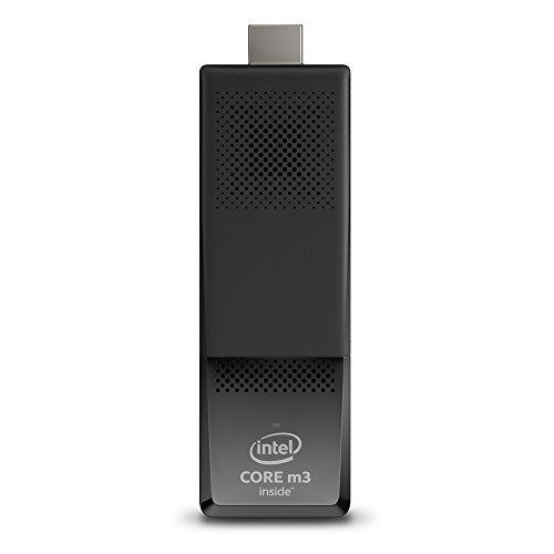 Intel Compute Stick CS325 Computer With Intel Core M3 Processor And Windows 10 BOXSTK2m3W64CC