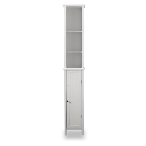 tall freestanding bathroom cabinet white shaker style bathroom cabinet free standing 20761