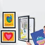 liu0027l davinci kidu0027s art frames 12x18 9x12 and 85x11 collection by