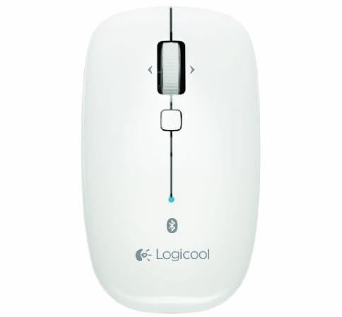ロジクール Bluetooth マウス m558