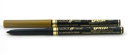 Color Fever Auto Kajal Pencil
