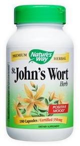 Nature's Way St. John's Wort