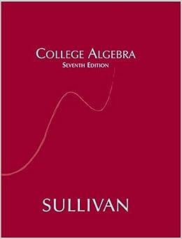 Ebooks & Student Solution Manuals