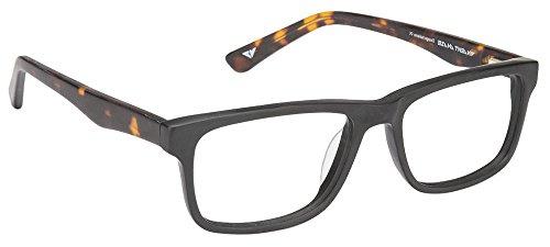 Vincent Chase VC 6486 Matte Black Tortoise C4 Eyeglasses(103908)