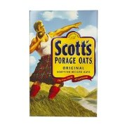 Scotts Porridge Oats - 1.1 lbs 500g