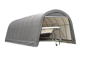 Amazon.com : Shelterlogic Outdoor Garage Automotive Boat