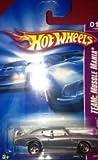 Hot Wheels Collectible Diecast Car: Team: Muscle Mania Pontiac GTO Judge 133/196