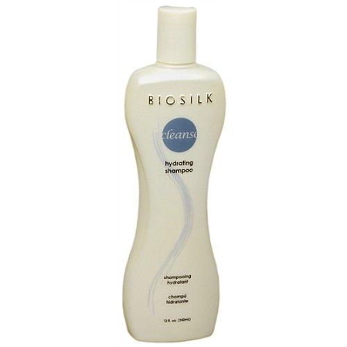 Biosilk Hydrating Shampoo 12 Ounce