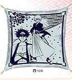 Rurouni Kenshin Sanosuke & Kenshin Cushion Pillow