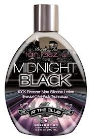 Tan Asz Midnight Black 100x