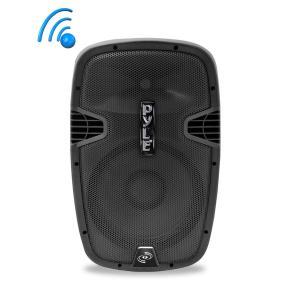 Active 2-Way Full Range Speaker System