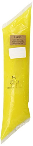 Henry & Henry Lemon Pastry and Cake Filling, Redi Pak, 2 Pound