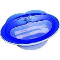 Farlin Feeding Set (Blue)