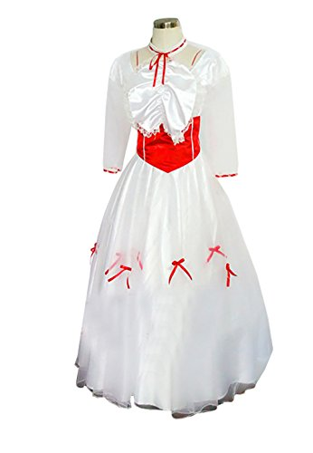 Mary Poppins Princess Dress Costume