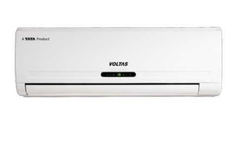 Voltas 183 C Yt Classic Yt Series Split AC (1.5 Ton, 3 Star Rating, White)