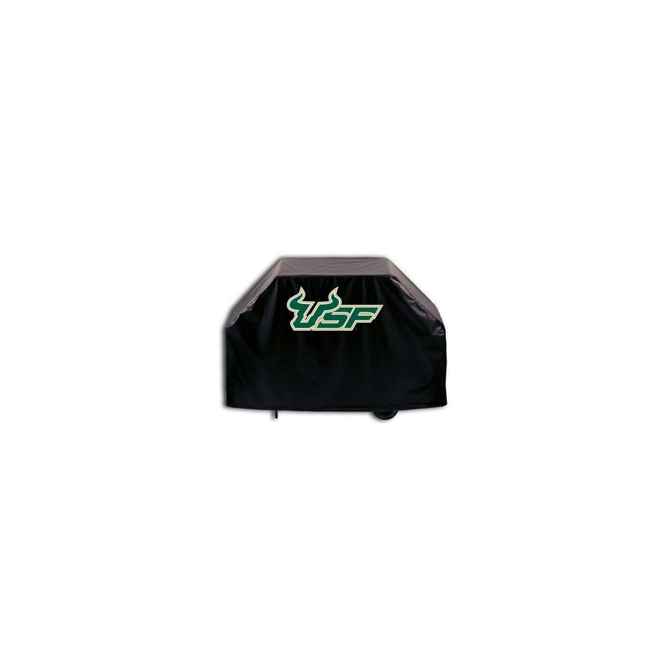 South Florida Bulls Bbq Grill Cover Ncaa Series Patio On