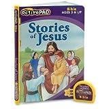 Active Pad Stories Of Jesus Interactive Book & Cartridge