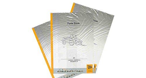 JCB 714 & 718 Articulated Dump Truck Service Manual – Part Number # 9803/7160