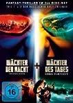 Wächter des Tages & Wächter der Nacht [Blu-ray]