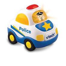 VTech Go! Go! Smart Wheels Police Car JungleDealsBlog.com