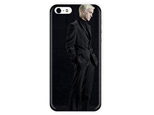 iPhone 5&5S case DrasoMalfey DrasoMalfey On Pinterest Draco And Hermione DrasoMalfey And Draco 3D Full Wrap for iPhone Case