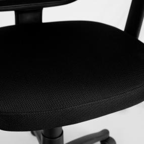 Padded Mesh Seat