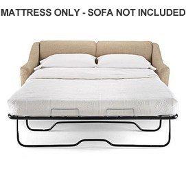 Amazon Sofa Sleeper Replacment Mattress Memory Foam Sofa Mattress Very fortable