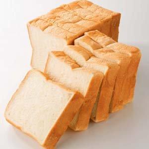 冷凍食パン(3斤) 10カット 長期保存 便利な冷凍できるパン【冷凍パン】【朝食】(30496)