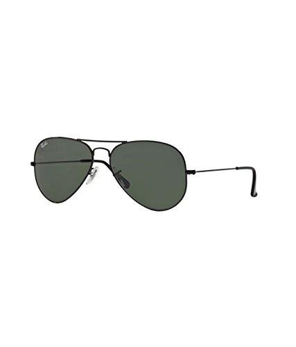 Ray-Ban RB3025 L2823 Medium Size 58 Aviator Sunglasses