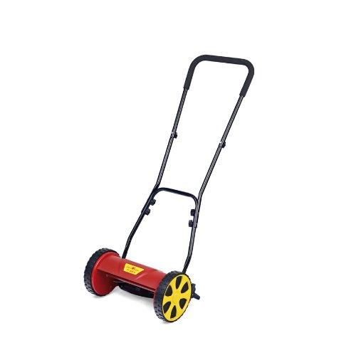 Relativ Mini Rasenmäher für kleine Flächen – Gerätetypen und Empfehlungen TD19