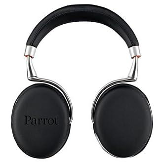 パロット Bluetoothヘッドホン iOS/android対応 (ブラック)Parrot Zik 2.0 PF561030