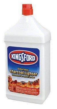 Kingsford Charcoal Lighter Fluid 64 Oz. Odorless
