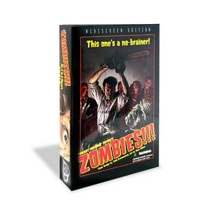 Zombies!!! board game!