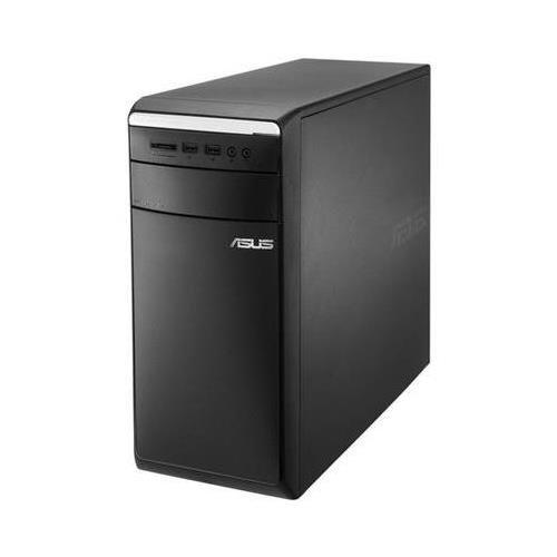 ASUS Desktop Computer - Intel Core i5 i5-3340S 2.80 GHz - Tower 8 GB RAM - 1 TB HDD - DVD-Writer - Intel HD 2500 Graphics - Windows 7 Professional M11AA-US003Q
