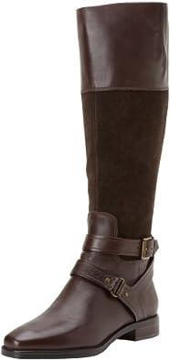 Joan & David Collection Women's Zadarah Knee-High Boot