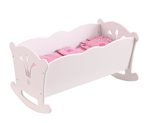 Best doll crib wooden list