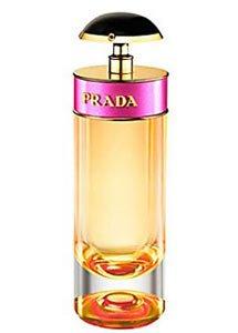 Prada Candy for Women Gift Set - 2.7 oz EDP Spray + 2.5 oz Body Lotion + Pouch