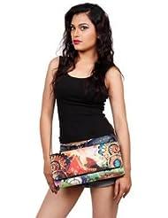 Digitally Printed Multi Stylish Loung Clutch Fashion/Carry Bags With Multi Pocket - B01IBJXDQY
