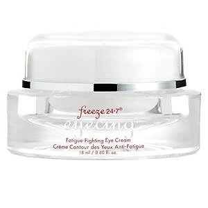 Freeze 24-7 Eyecing Fatique Fighting Eye Cream