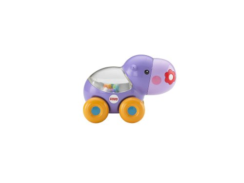 Fisher Price Poppity Pop Pals Assortment, Multi Color