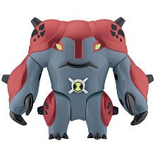 Ben 10 Ultimate Alien Ultimate Cannonbolt Haywire
