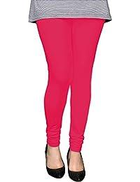 A R Distributor _ Pink Cotton Legging