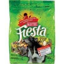 (Price/1)Kaytee Fiesta Max Mouse/rat 4.5lb 6cs