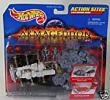 ARMAGEDDON Action Sites Explosion Zone