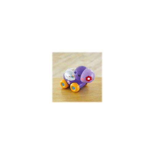 Fisher Price Poppity Pop Hippo, Multi Color