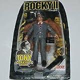 Rocky II Collectors Series Tony Gazzo