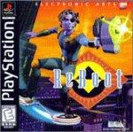 Reboot: Playstation 1