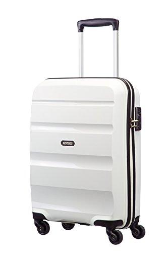 American Tourister - Bon Air Spinner S (55cm-31,5L) Blanc