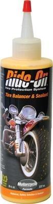 Ride-On Tire Balancer and Sealant -8 oz. - M/C 41208EACH